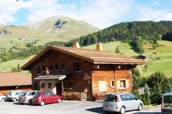 Location Appartement Grand Bornand Chinaillon