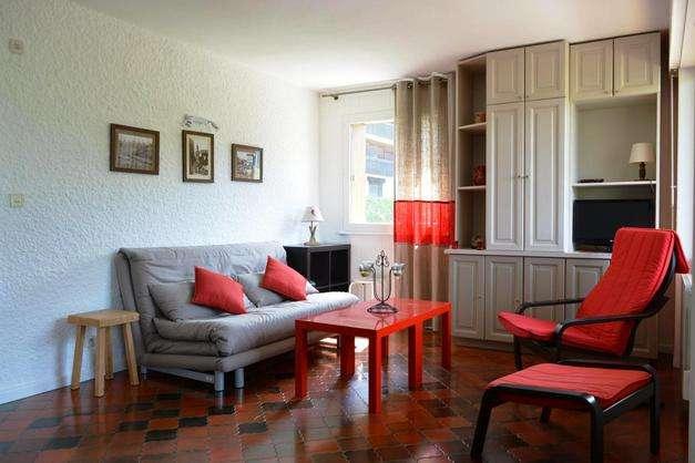 location appartement 3 pièces merisier le grand bornand village
