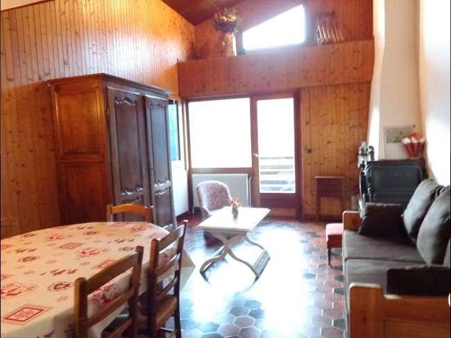 location appartement 4 pieces beauregard le grand bornand village