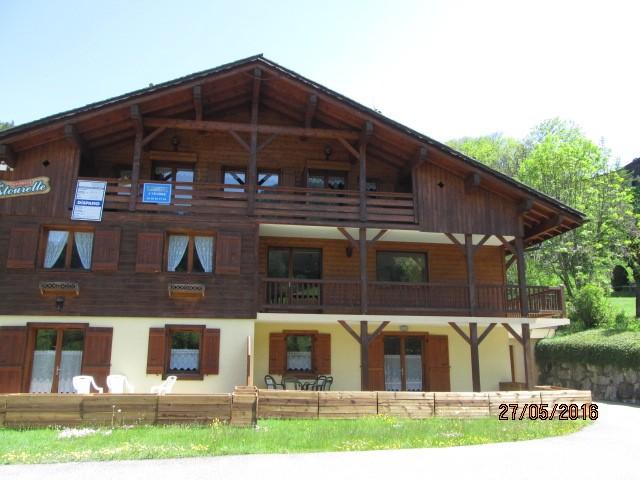 Location appartement 5 pièces la pastourelle ski montagne grand bornand village