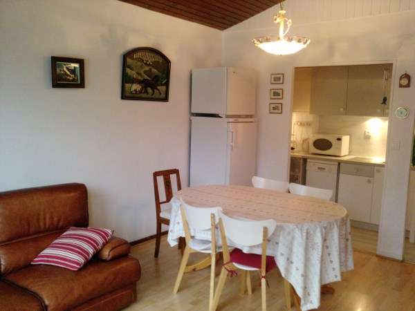 location appartement les arces 4 pieces le grand bornand village