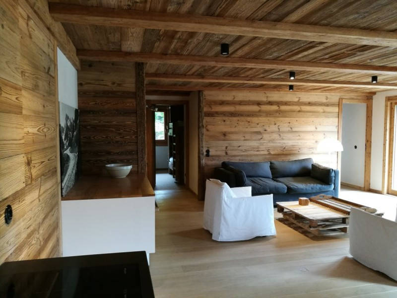 location chalet virolets 3 pieces cabine 6 personnes le chinaillon
