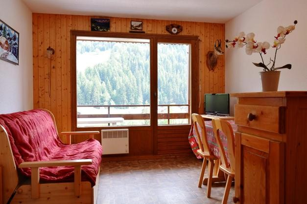 location cornillon studio 4 personnes le grand bornand village