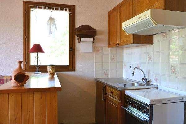 location studio cabine bergeronnettes grand bornand village