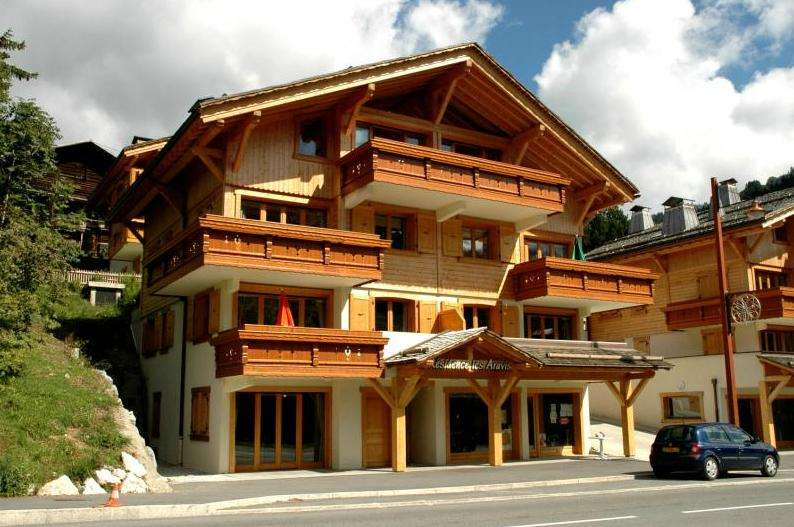 residence-aravis-3-pieces-location-ski-montagne-grand-bornand-village